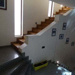 B1 Hostel Ереван фитнесс-зал