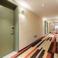 Ibis Xian Xingqing Palace Park Hotel интерьер отеля фото 2