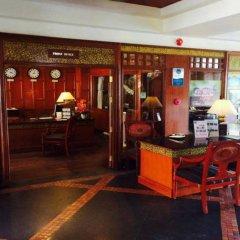 Отель Pavilion Queen's Bay интерьер отеля фото 2