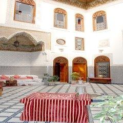 Отель Riad La Perle De La Médina Марокко, Фес - отзывы, цены и фото номеров - забронировать отель Riad La Perle De La Médina онлайн фото 3