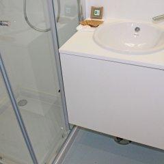 Отель Boavista Class Inn ванная