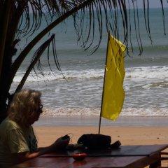 Отель Jaga Bay Resort пляж фото 2