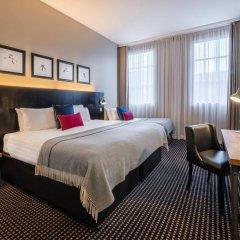 Отель The Resident Liverpool Великобритания, Ливерпуль - отзывы, цены и фото номеров - забронировать отель The Resident Liverpool онлайн комната для гостей фото 2
