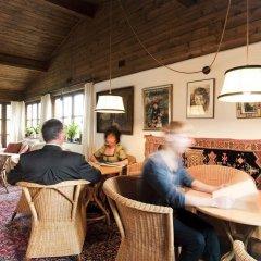 Отель Gastehaus Eva-Maria Австрия, Зальцбург - отзывы, цены и фото номеров - забронировать отель Gastehaus Eva-Maria онлайн питание