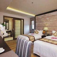 Отель Athena Boutique Hotel Вьетнам, Хошимин - отзывы, цены и фото номеров - забронировать отель Athena Boutique Hotel онлайн комната для гостей фото 3