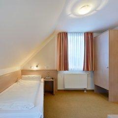 Отель Meinhotel Гамбург комната для гостей фото 4