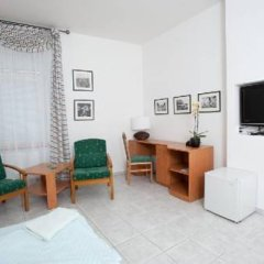 Отель Penzion a Restaurace Stará Roudná Чехия, Пльзень - отзывы, цены и фото номеров - забронировать отель Penzion a Restaurace Stará Roudná онлайн комната для гостей фото 4