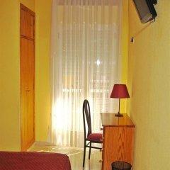Отель Navarro Испания, Сьюдад-Реаль - отзывы, цены и фото номеров - забронировать отель Navarro онлайн удобства в номере фото 2