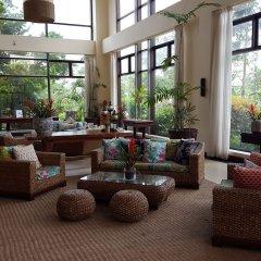 Отель Kimberly Tagaytay Филиппины, Тагайтай - отзывы, цены и фото номеров - забронировать отель Kimberly Tagaytay онлайн развлечения