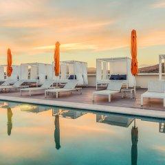 Отель Hampton Inn & Suites by Hilton Los Cabos бассейн фото 3