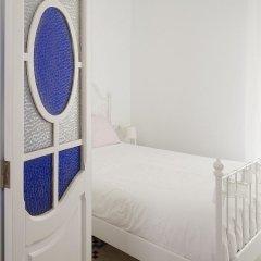 Отель Apartamento Familiar en Extramurs Испания, Валенсия - отзывы, цены и фото номеров - забронировать отель Apartamento Familiar en Extramurs онлайн комната для гостей фото 2
