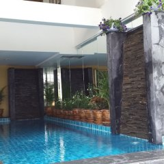 Ansino Bukit Hotel бассейн фото 4