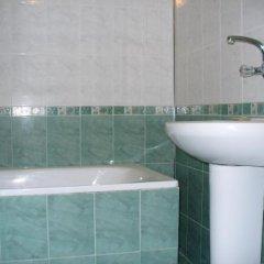 Отель Grivitsa Болгария, Плевен - отзывы, цены и фото номеров - забронировать отель Grivitsa онлайн ванная