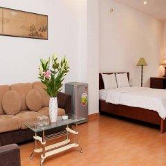 N.Y Kim Phuong Hotel комната для гостей