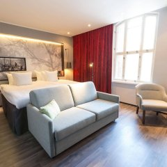 Hotel Katajanokka, Helsinki, A Tribute Portfolio Hotel комната для гостей фото 9