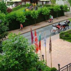 Отель Orel - Все включено Болгария, Солнечный берег - отзывы, цены и фото номеров - забронировать отель Orel - Все включено онлайн фото 16