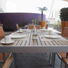 Отель Plaza Suites Mexico City Hotel Мексика, Мехико - отзывы, цены и фото номеров - забронировать отель Plaza Suites Mexico City Hotel онлайн питание