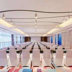 Отель Aloft Guangzhou Tianhe фото 2