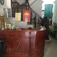 Отель SPOT ON 819 Bich Thuy Motel Вьетнам, Ханой - отзывы, цены и фото номеров - забронировать отель SPOT ON 819 Bich Thuy Motel онлайн фото 3