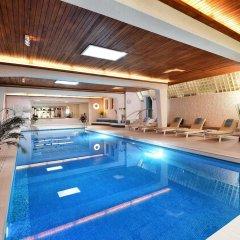Отель JULIANE Меран бассейн фото 2