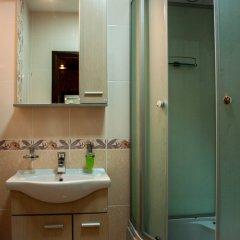 Гостиница Монарх в Нижнем Новгороде 6 отзывов об отеле, цены и фото номеров - забронировать гостиницу Монарх онлайн Нижний Новгород ванная