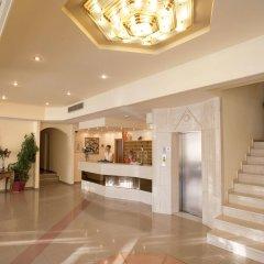Golden Odyssey Hotel - All Inclusive интерьер отеля