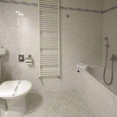 Отель Pawlik Чехия, Франтишкови-Лазне - отзывы, цены и фото номеров - забронировать отель Pawlik онлайн ванная фото 2