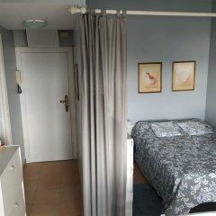 Отель SanSebastianForYou Behera Apartment Испания, Сан-Себастьян - отзывы, цены и фото номеров - забронировать отель SanSebastianForYou Behera Apartment онлайн комната для гостей фото 2