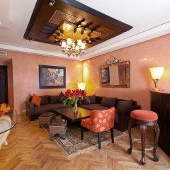 Отель Art Palace Suites & Spa - Châteaux & Hôtels Collection интерьер отеля фото 2