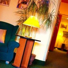 Hotel Merkur Прага интерьер отеля фото 2