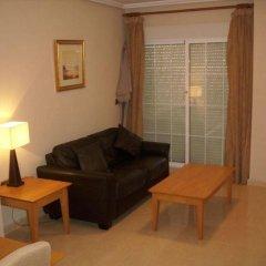 Отель Playa Golf Villas Ориуэла комната для гостей