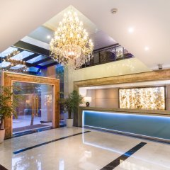 Отель The Ann Hanoi интерьер отеля