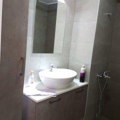 Апартаменты Heraklion Old Port Apartments ванная фото 2