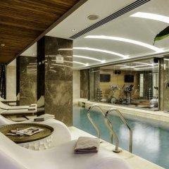 Levni Hotel & Spa спа фото 2