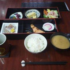 Kashiwaya Ryokan Thai Hotel Бангкок питание фото 2