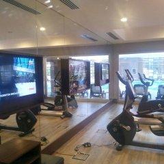 Отель Rixos Beldibi - All Inclusive фитнесс-зал фото 3