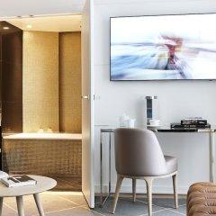 Отель Hôtel Opéra Richepanse Франция, Париж - 2 отзыва об отеле, цены и фото номеров - забронировать отель Hôtel Opéra Richepanse онлайн удобства в номере фото 2