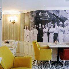 Alpek Hotel интерьер отеля фото 3