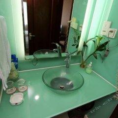 Отель Cai Wu Wei Китай, Шэньчжэнь - отзывы, цены и фото номеров - забронировать отель Cai Wu Wei онлайн ванная фото 2
