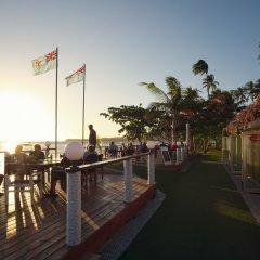 Отель Boathouse Nanuya Фиджи, Матаялеву - отзывы, цены и фото номеров - забронировать отель Boathouse Nanuya онлайн приотельная территория