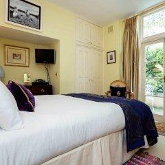 Отель Queen's Gate Gardens комната для гостей фото 4