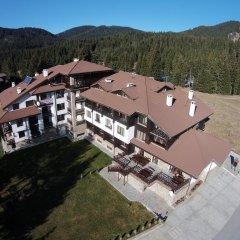 Отель Oak Residence Aparthotel Болгария, Чепеларе - отзывы, цены и фото номеров - забронировать отель Oak Residence Aparthotel онлайн фото 35