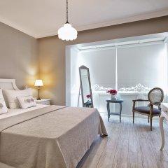 Отель Eritrina Butik Otel Чешме комната для гостей фото 2