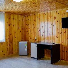 База отдыха Younge Art Camp удобства в номере