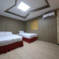 G Mini Hotel Dongdaemun комната для гостей фото 7
