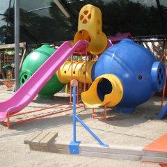 Club Atrium Hotel Мармарис детские мероприятия