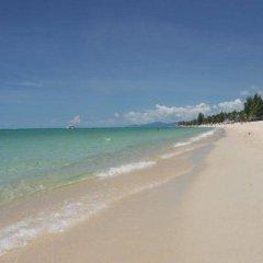 Отель Grand Thai House Resort пляж