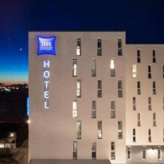 Отель Ibis Budget Munich City Olympiapark Мюнхен