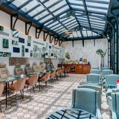 Отель Joyce - Astotel Париж гостиничный бар
