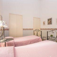 Отель Ara Pacis комната для гостей фото 4